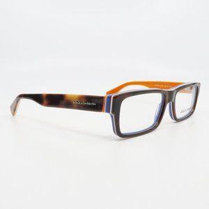 DG 3180 2765 Dolce & Gabbana Havana Glasses 54mm
